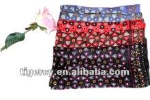 2013 autumn new elegant printed men's silk handkerchiefs