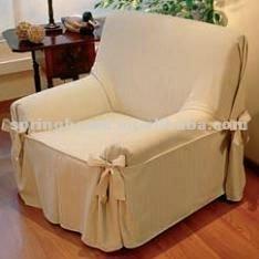 cotton sofa cover slip cover