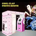 новых торговых фото наклейки purikura стенд развлечений игровой автомат