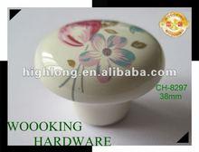 Ceramic Door & Kitchen Furniture Handles Knobs