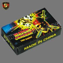 K0201 1# Match cracker 2 bangs