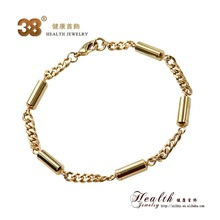 high quality stainless steel bracelet settings without stones