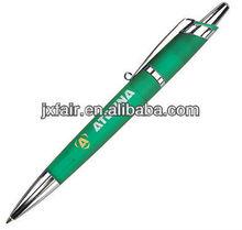 plastic brand pen Promotional plastic pen
