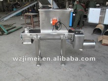New designed Mini Sprial conveyor /powder transfering machine