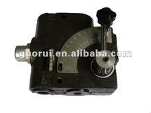 Pressure compensating Flow control valve
