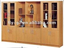 wooden office file cabinet/ office furniture