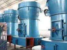 famous brand DAFU widespread gypsum grinding mill