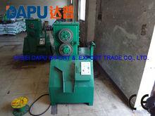 wire steel fiber machine/ steel fiber forming machine