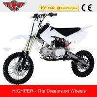 125cc, 140cc, 150cc, 160cc Dirt Bike (CRF70)