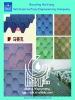 waterproof best color asphalt roofing shingle material