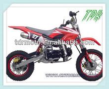 2014 hot sell apollo 125cc dirt bike