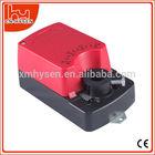 HVAC air conditioning damper electric air damper actuator spring return