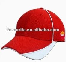 2012 baseball cap with new design