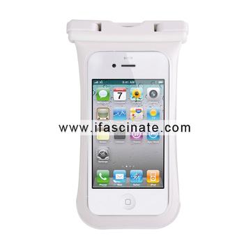 waterproof bag for iphone 4s,waterproof pouch,waterproof case