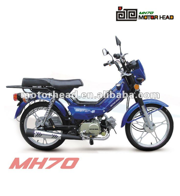 MH70-- 50cc motorcycle