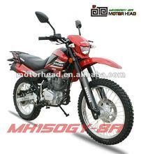Dirt bike MH150GY-9B new Bross model motorcycle