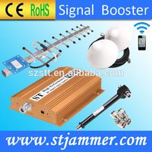 Gsm amplificador de rf, Gsm exterior de refuerzo GSM 970, Gsm umts repetidor