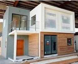 XGZ Modular Portable Prefab Modular Container Hotel(20 feet)