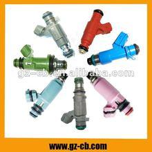 fuel injector/ nozzle for Subaru Impreza 2.2L Legacy 2.2L Outback 3.0L Legacy oem#16600AA170 16611AA34A 16611AA340 16611AA34B