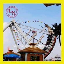 2014 New!! amusement major rides city park game