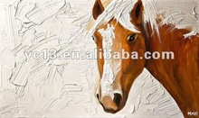 Remarkable Artwork oil painting on canvas
