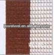 PTFE red edge reinforcement membrane