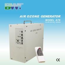 air ozonizer ozone machine 7000 mg/h for clean air