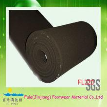 Sweat absorption foam sponge