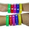 Fashionable usb bracelet memory disk 8gb