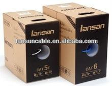 4P *24AWG 0.50MM UTP Cat5e Cable