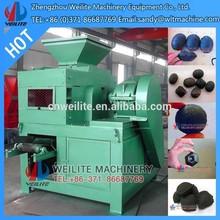 High Pressure Briquette Machine for Grilling Briquettes ( size 30 to 60 mm )