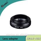 Kernel bayonet adapter ring for Xpan lens to Sony NEX5 NEX3
