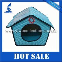 Lovely foldable pet house,pet products,pet item