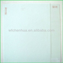 Needle-punched Non Woven Polyester Felt