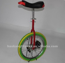 children used bicycle-16,18,20,24 inch Unicycle