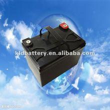 SLA/GEL/maintenance free storage battery 12v33ah