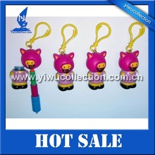 customised logo printed retractable pen,retractable pen ,novelty retractable pen