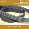 Auto Transmission Belt PK Belt Auto Spare Parts EPDM CR Material 4PK668 Fatigue Life 60,000 km for chevrolet daewoo fiat lancia