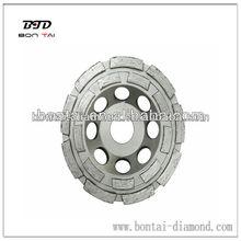 Diamond Grinding Cup Wheels FO CONCRETE