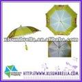Propagadordecalor crianças dom laço sombrinha guarda-chuva dos desenhos animados