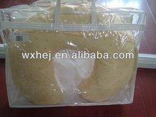 100% cotton nursing pillow feeding pillow