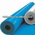Toiture de PVC et membrane de imperméabilisation