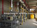amoniaco tornillo de tipo abierto de compresores de refrigeración