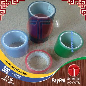 pe adhesive plastic film