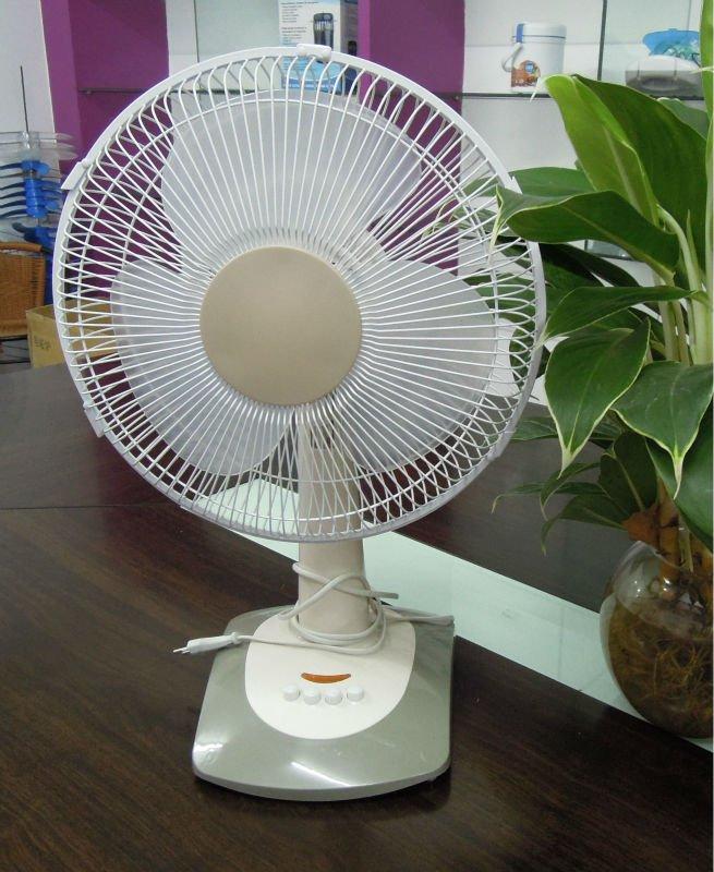 16 inch desk fan
