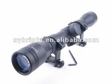 4X32 Reticle Riflescope