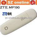 El mejor precio para 100% desbloquear 3g usb inalámbrico módem zte mf190