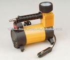 150PSI 12v 24v DC metal car air compressor tire inflator