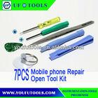 NO668Y-7B DIY Repair Open Tool Kit for Cell Phone Mobile phone