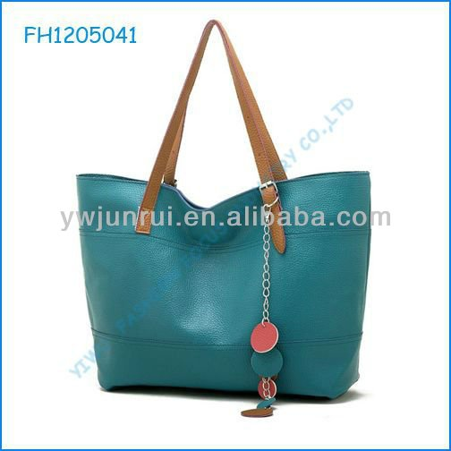 2014 New tote bags for woman green handbags famous designer